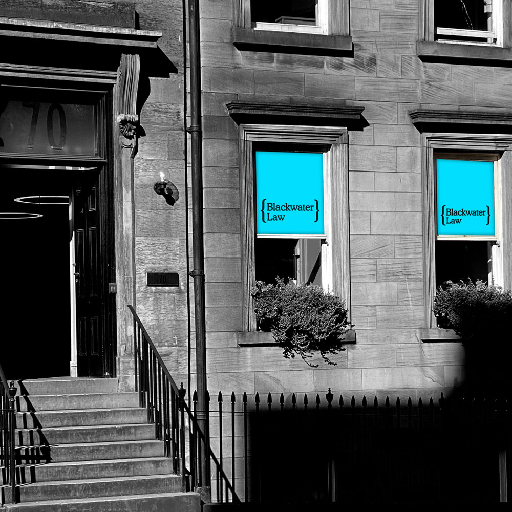 Criminal Law Glasgow Office